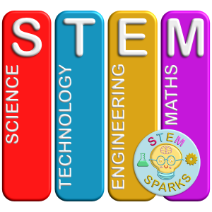 Stem workshops with Stem Sparks