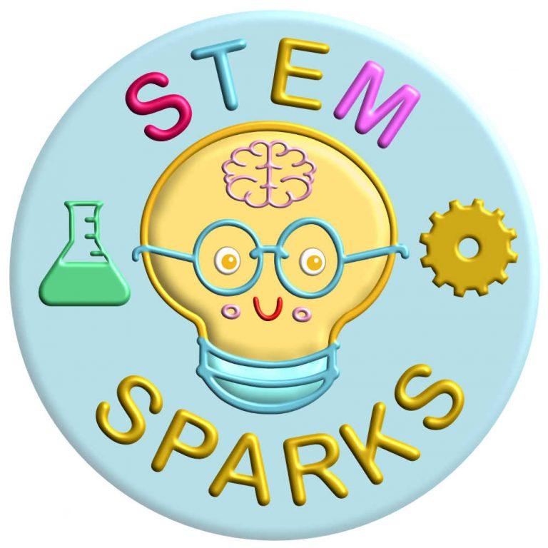 Stem workshop learning with Stem Sparks